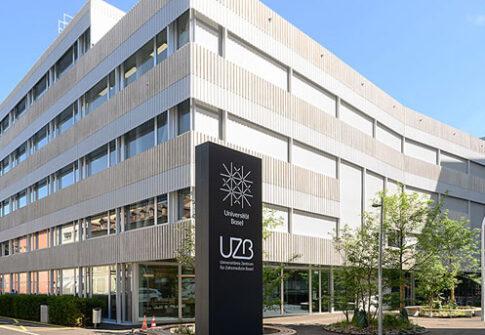 Universitäres Zentrum für Zahnmedizin