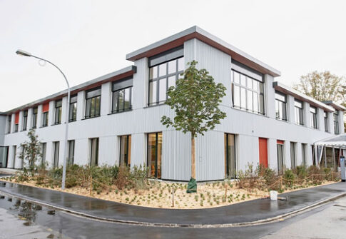 Universitäre Psychiatrische Kliniken Basel