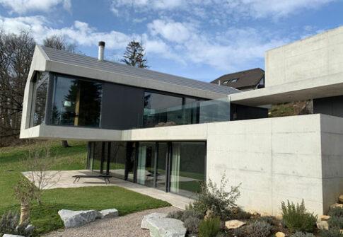 Villa in Seewen